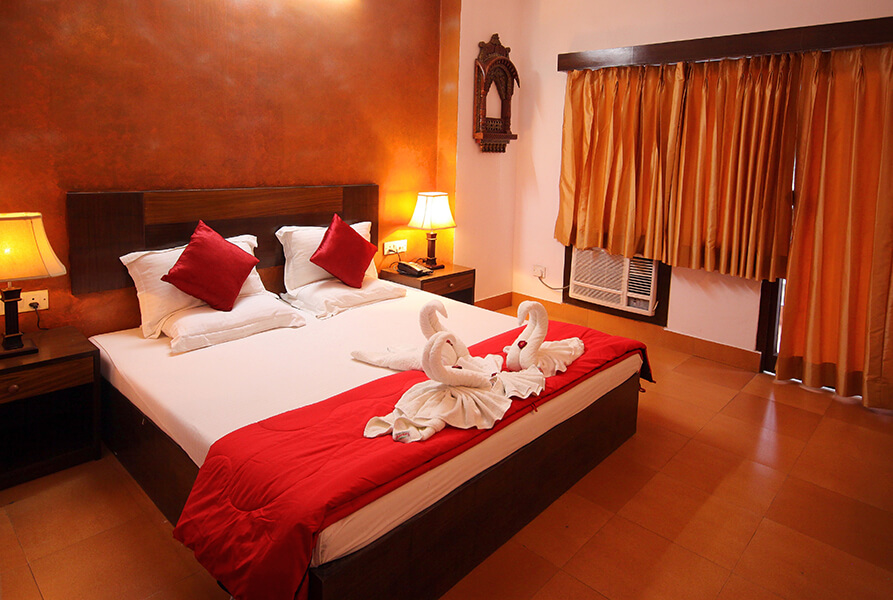 Budget Hotel Near Bus Stand Udaipur