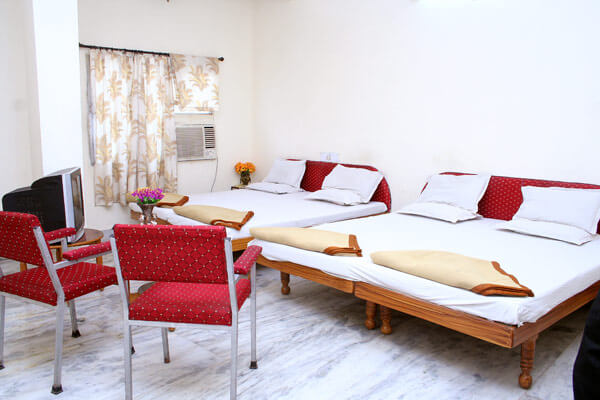 Cheap Accommodation Udaipur