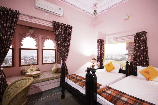 Heritage Rooms Udaipur