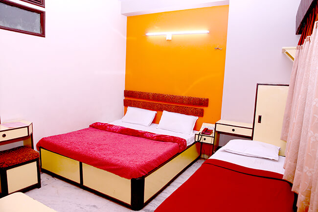 Book Budget Hotel in Udaipur